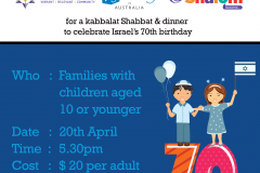 Young Family Kabbalat Shabbat flyer final