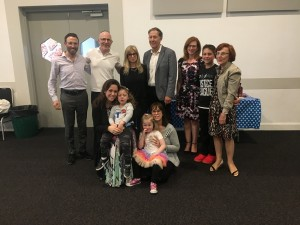 Mazal Tov to Zac Porter and his family on his third birthday and Upsherin!